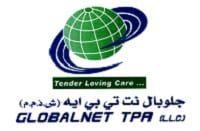 Global Net TPA Logo