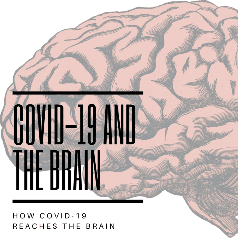 Covid-19 and the Brain