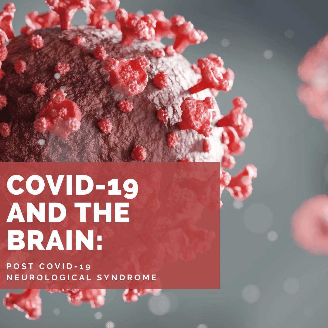Covid-19 and the brain_