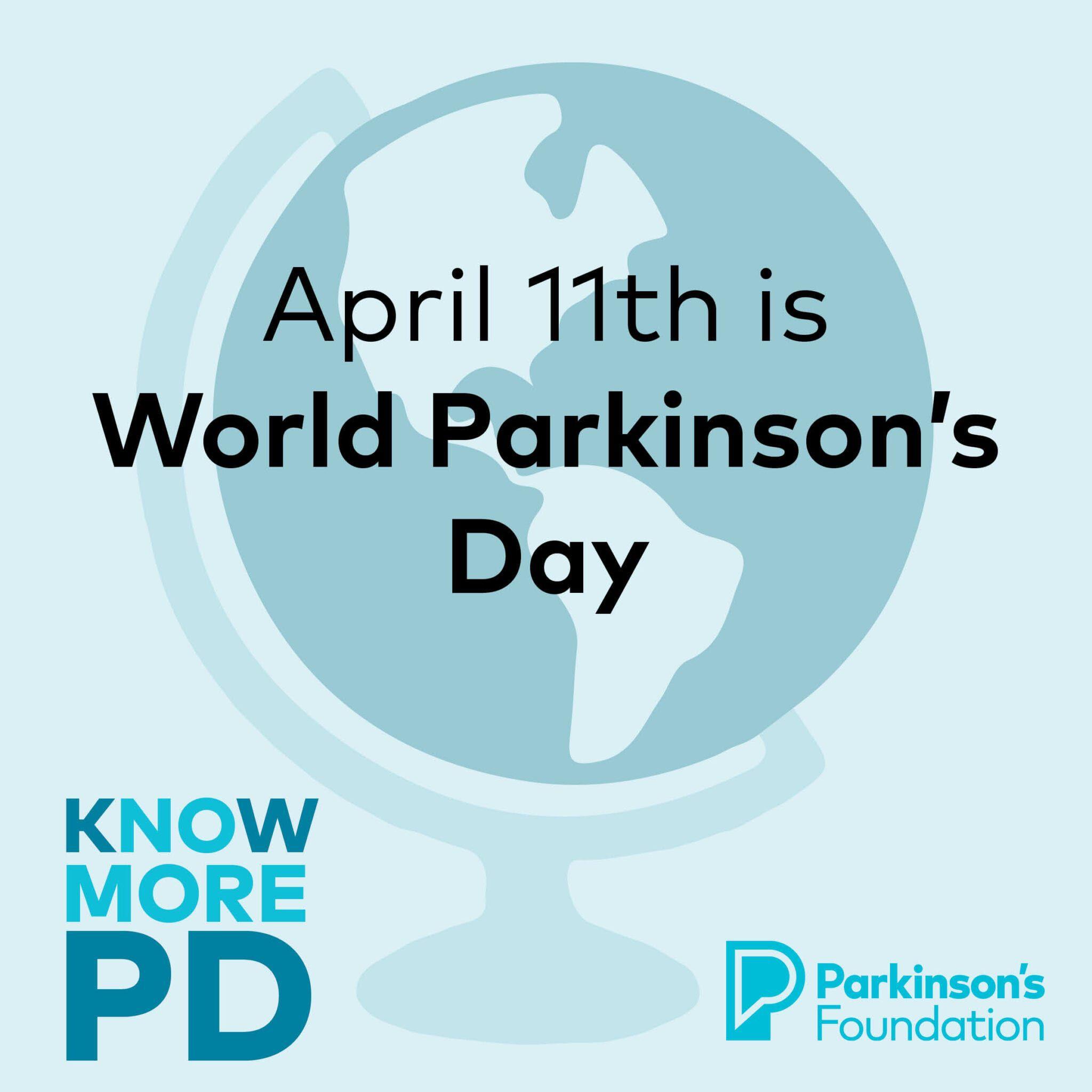 WorldParkinsonDay